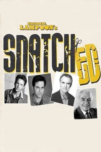 Poster of National Lampoon's Snatched