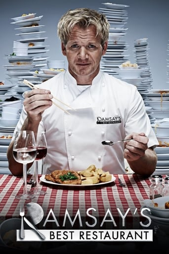 Watch Ramsay's Best Restaurant Online Free Putlocker