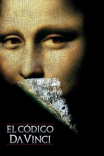Poster of El código Da Vinci