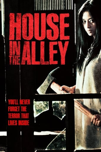 Watch House in the Alley Online Free Putlocker