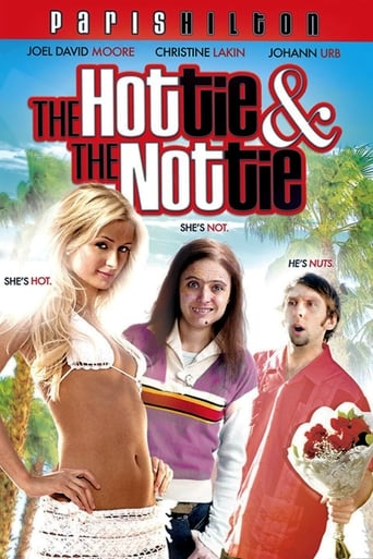 Poster of The Hottie & The Nottie