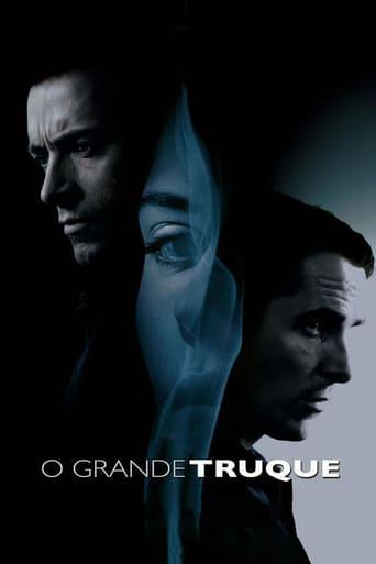 O Grande Truque - Poster