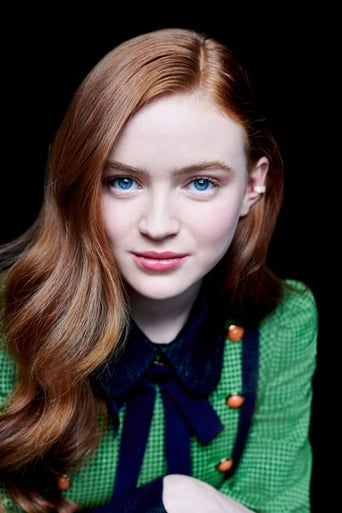 Image of Sadie Sink