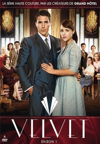 Velvetas / Velvet (2013) 1 Sezonas žiūrėti online