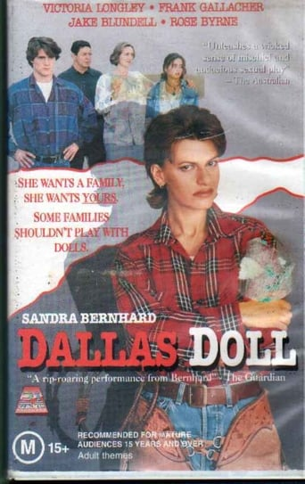 Poster of Dallas Doll