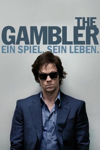 The Gambler - Thriller / 2015 / ab 12 Jahre
