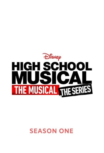 Poster de High School Musical: The Musical: The Series S01E09