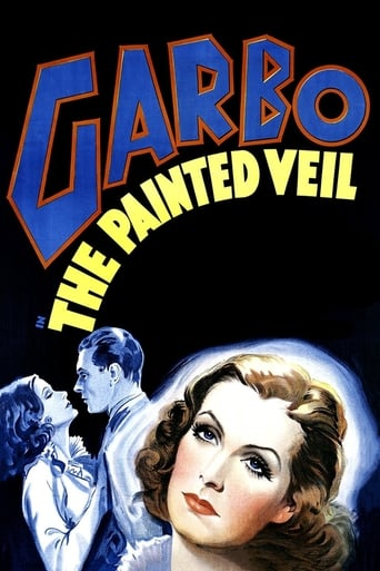 Poster of The Painted Veil