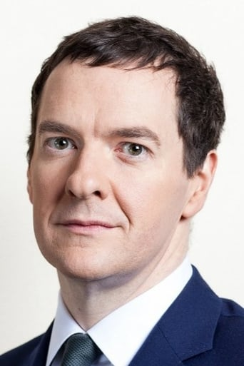 Image of George Osborne