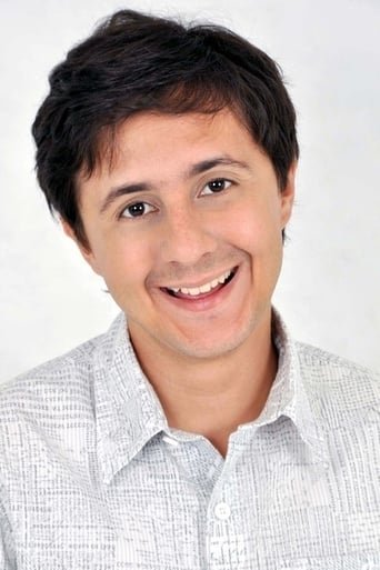Image of Gustavo Nader