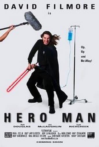 Poster of Hero Man