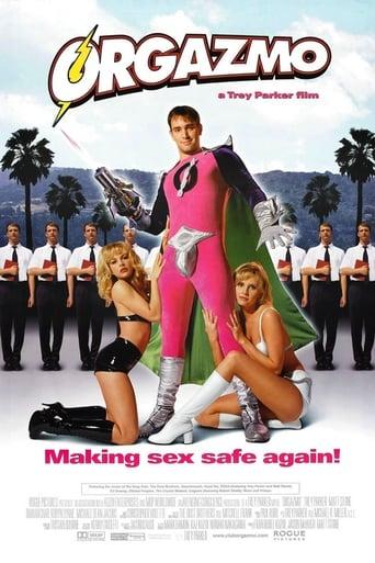 voir film Capitaine Orgazmo  (Orgazmo) streaming vf
