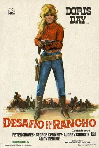 Poster of Desafio en el rancho
