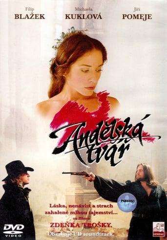 Poster of Andělská tvář