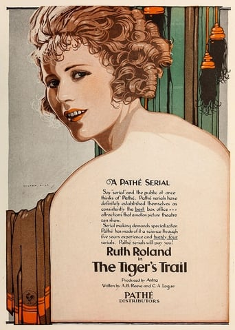 Watch The Tiger's Trail 1919 full online free
