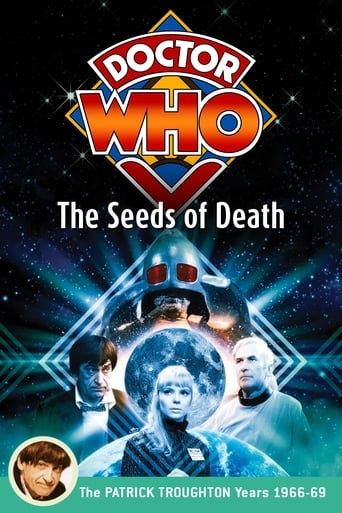 Watch Doctor Who: The Seeds of Death 1969 full online free