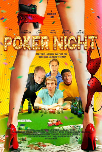 Poster of Poker Night