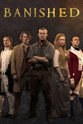 Poster of Banished