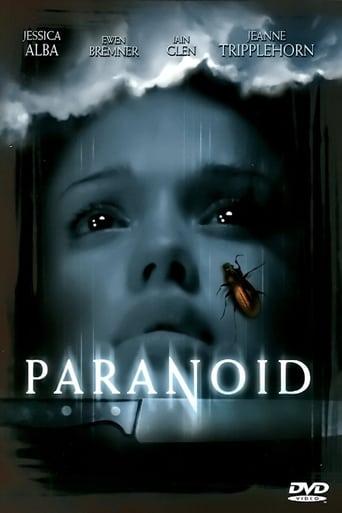 Paranoid - 48 Stunden in seiner Gewalt