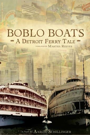 Boblo Boats: A Detroit Ferry Tale