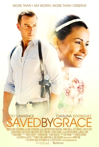 Poster of Saved by Grace