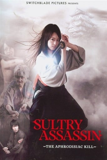 Watch Sultry Assassin: The Aphrodisiac Kill Free Online Solarmovies