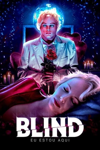 Blind – Eu Estou Aqui Torrent (2020) Dual Áudio / Dublado WEB-DL 1080p FULL HD – Download