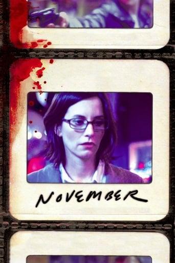 Poster of November