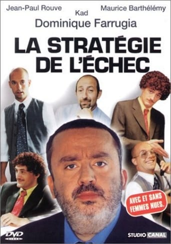 Watch The Strategy of Failure Free Online Solarmovies