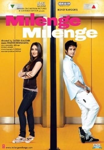 Poster of Milenge Milenge