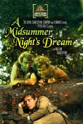 A Midsummernights Dream [dt./OV]