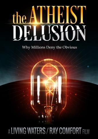 Poster of The Atheist Delusion
