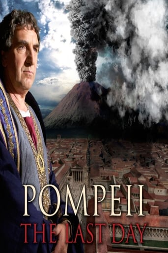 Poster of Pompeii: The Last Day