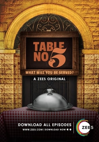 Capitulos de: Table no. 5