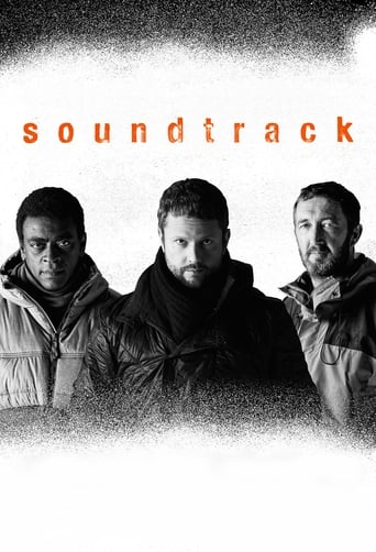 Poster of Soundtrack