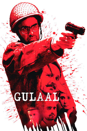 Poster of Gulaal