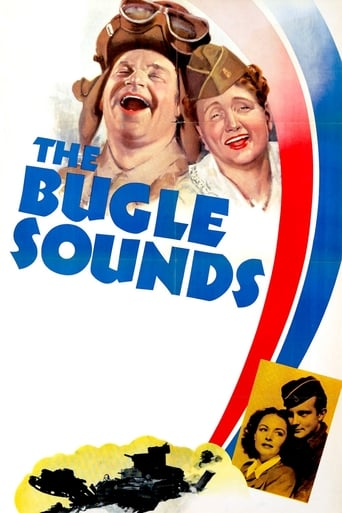 Poster of The Bugle Sounds