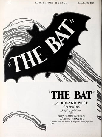 Poster of The Bat