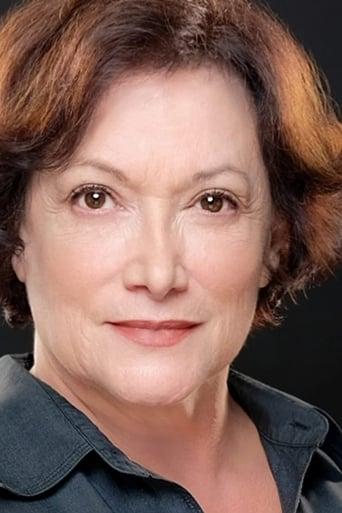 Image of Geraldine Singer