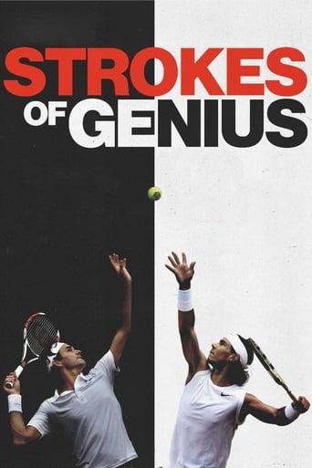 Poster of Strokes of Genius