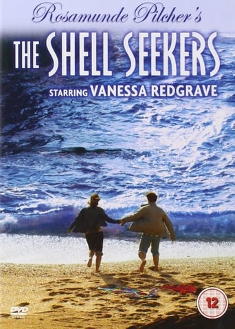 Poster of The Shell Seekers