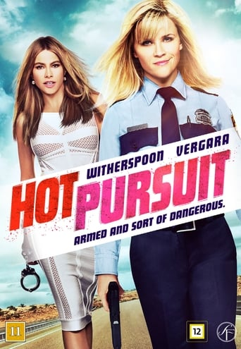 Poster of Hot Pursuit