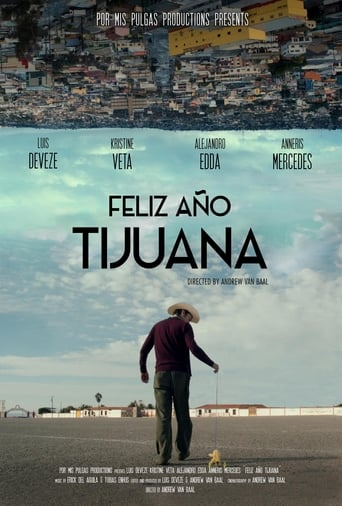 Poster of Happy New Year Tijuana