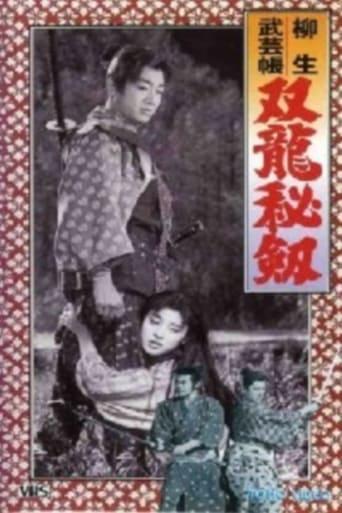 Poster of 柳生旅日記 天地夢想剣