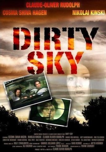 Poster of Dirty Sky