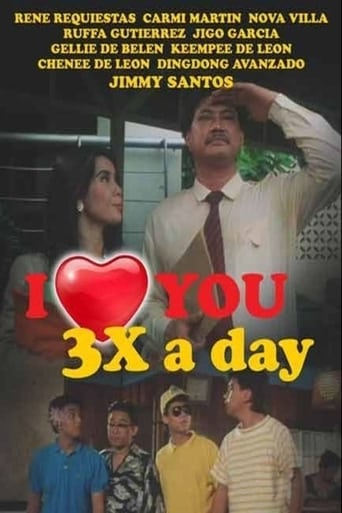 Watch I Love You Three Times a Day 1988 full online free
