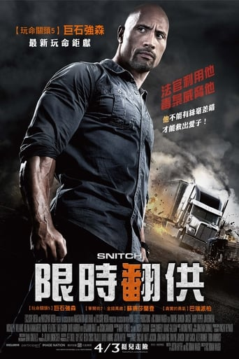 Poster of 告密者2013