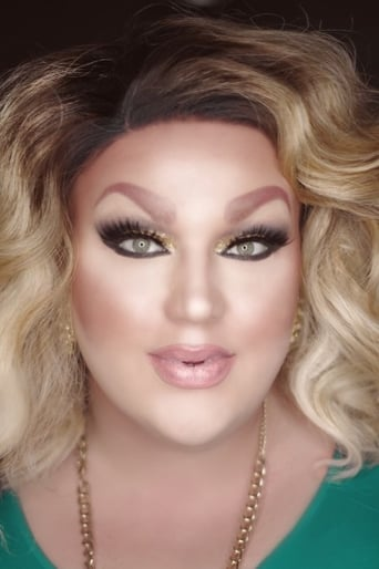 Image of Eureka O'Hara