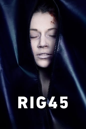 Poster of Rig 45