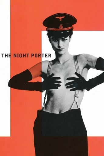 Poster of The Night Porter